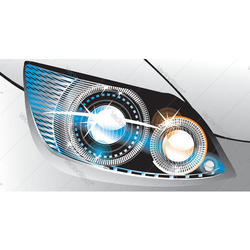Benz C Class w204 Pre Facelif headlight at Rs 47000 /pair