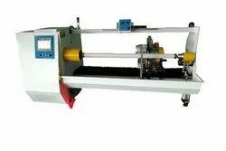 Ocean Extrusions Mini BOPP Tape Making Machine, Production Capacity: 120 Mtr/Min