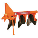 Mounted Disc Plough (3 Disc)