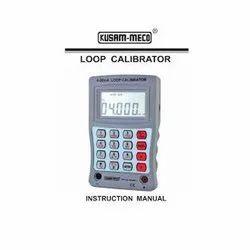 Loop Calibrator 904 MK1 KUSAM MECO