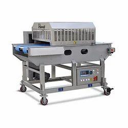 Fully Automatic Potato Slicer Washing System