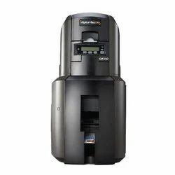 Lamination Card Printer