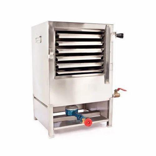 Electric Idli Steamer