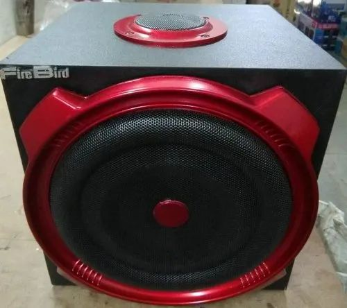 9 Inch Car Speaker Box