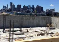 Integral Water Proofing