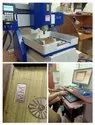 Gold Engraving And Marking Machine