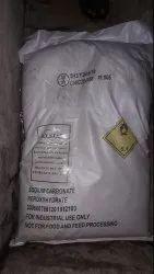 Sodium Percarbonate, For Aquaculture, Packaging Type: HDPE Bag