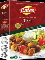 Cates Tikka Masala Tikka, Packaging Type Available: Box