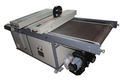 UV Conveyor for Offset Printer
