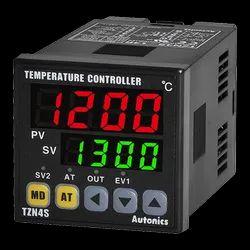 Temperature Controller Calibration Service