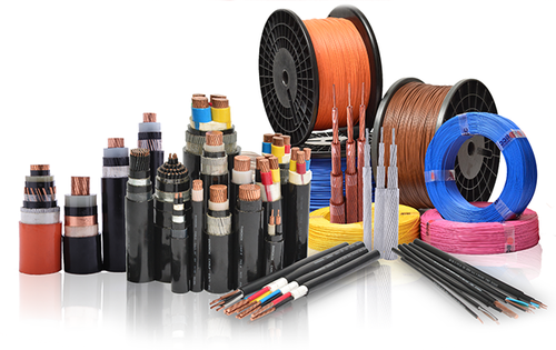 Wires Amp Cables Wires And Cables Authorized Wholesale Dealer From Coimbatore