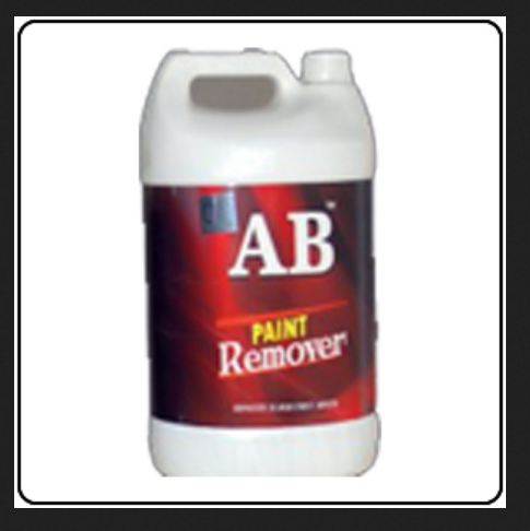 Ab Liquid Thinner Paint Remover For Wooden Polish