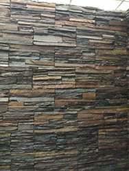 Slate Waterfall Wall Cladding