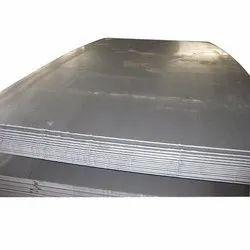 SS 321 Plate
