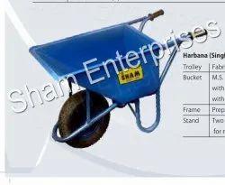Harbana Trolley