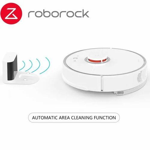 Xiaomi Roborock S50 Smart Robot Vacuum Cleaner (International Version)