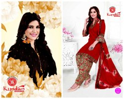 Casual PATIYALA DRESSES Full Sleeve Cotton Suit, Size: XL