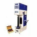 Digital Motorised Rockwell Hardness Testing Machine