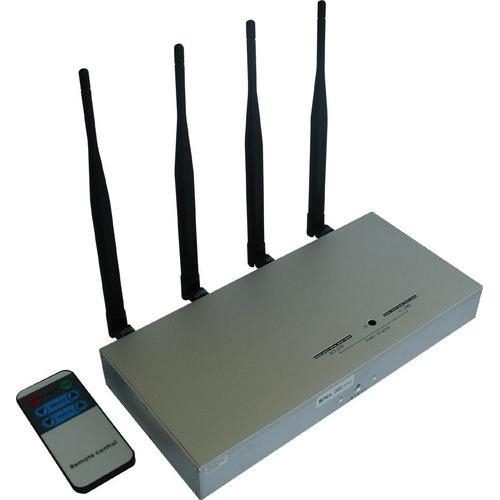 Cell Phone Jammer >> Wifi Mobile Signal Jammer At Rs 15000 Piece Mobile Phone Jammer
