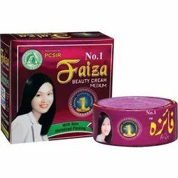 Faiza No 1 Beauty Cream