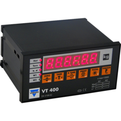 Weighing Indicator VT400