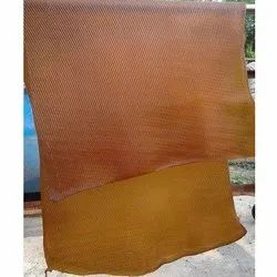 Brown Natural Rubber Sheet