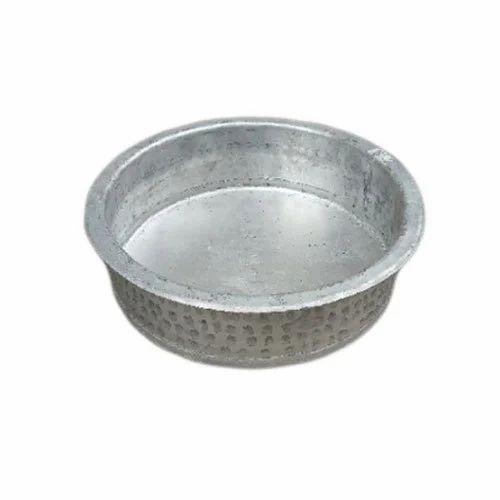Aluminium Utensil Biryani Handi Manufacturer From Hyderabad