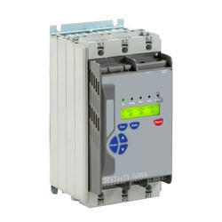 Allen Bradley Soft Starters, 220v, for Fans/Blowers
