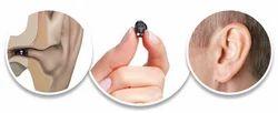 Starkey X series 90 IIC Hearing Aid