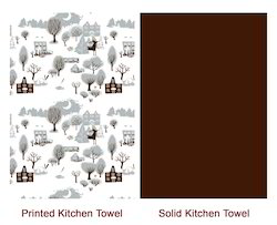 Christmas Towel Kitchen Set