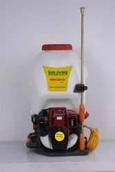 Knapsack Power Sprayers 4 Stroke Power Max 4st Innoveg Honda Gx 35