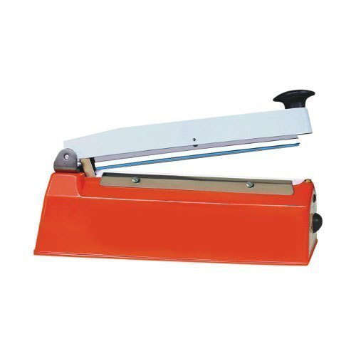 Plastic Bag Sealing Machine