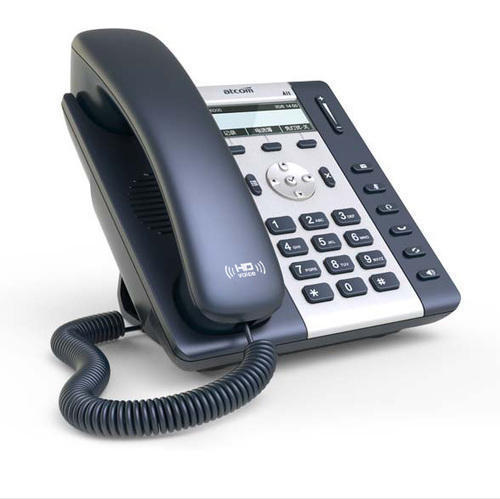 ATCOM A10W WIFI IP Phone - View Specifications & Details of