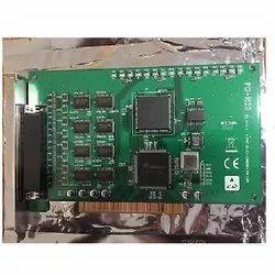 PCI-1622B-DE Communication Cards