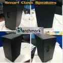Black Smart Class Active Speaker