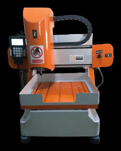CNC Gold Engraving Machine