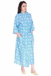 Women Bath Robe