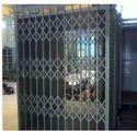 Cage Hoist / Freight Elevators
