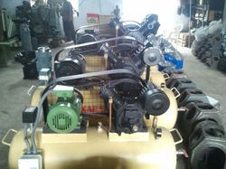 Air Compressor Repair & Maintenance