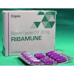 Ribamune Capsules