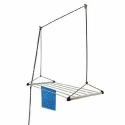 SS Cloth Drying Stand