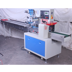 High Speed Biscuit Packaging Machine