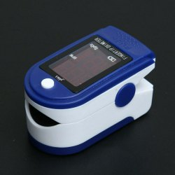 TRUE VIEW Pulse Oximeters