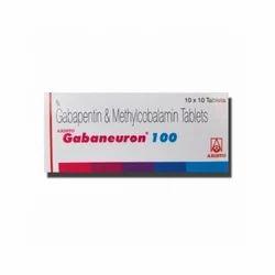 Gabaneuron Tablets