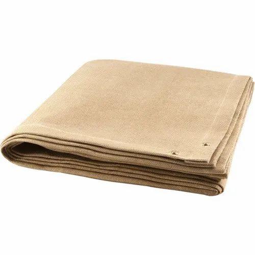 SSC Welding Blanket, Thickness: 0.14 - 1.6 Mm