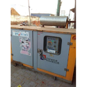 Used Silent Genset