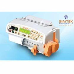 Infutek 405 Syringe Infusion Pump