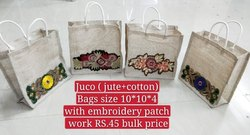 Juco Thamboolam Bag