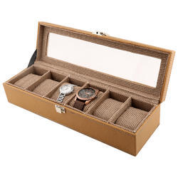 06 Coffee Watch Organizer