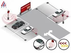 Automatic Parking Management System (RFID Based)